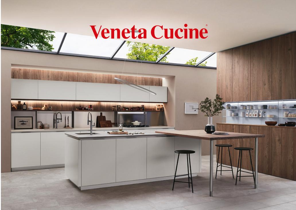 Veneta Cucine Promozione Bosh Arredamenti Marinoni