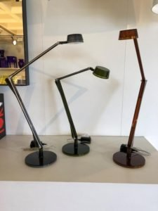 Lampada da tavolo Kartell Aledin - Arredamenti Marinoni Casteggio Pavia